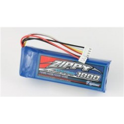 ZIPPY Flightmax 1800mAh 9.9V 5C LiFePo4 аккумулятор для передатчика