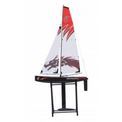 Dragon Force RG65 sailboat 2.4GHz RTR